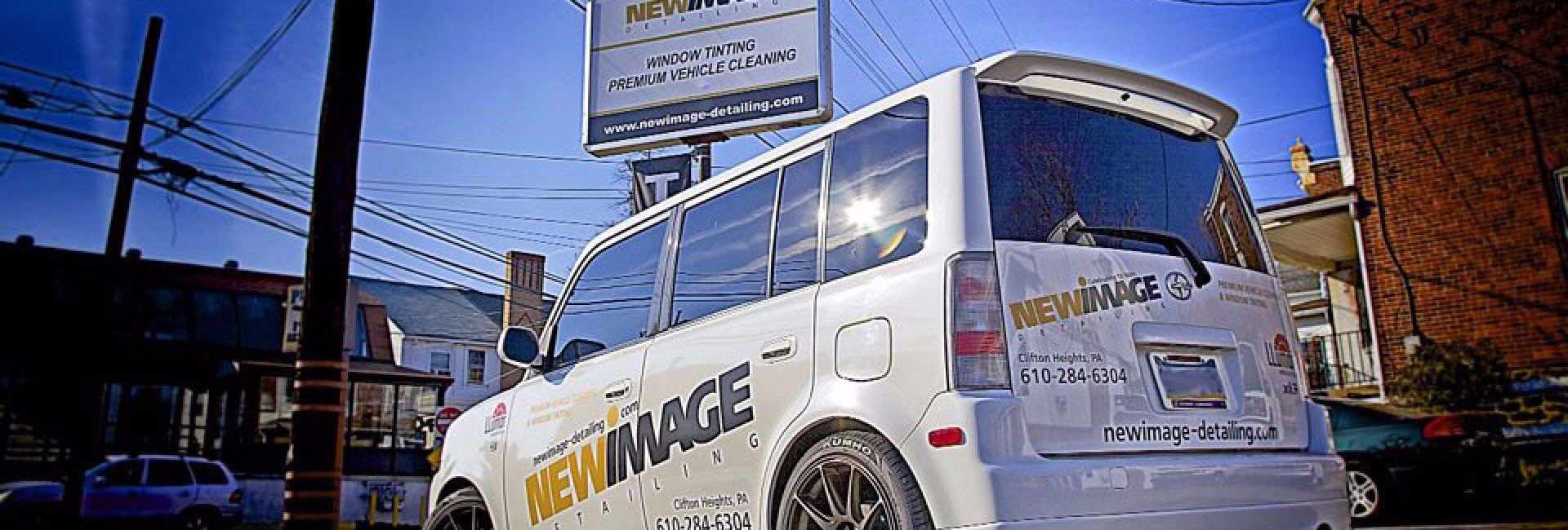 New Image Cars
